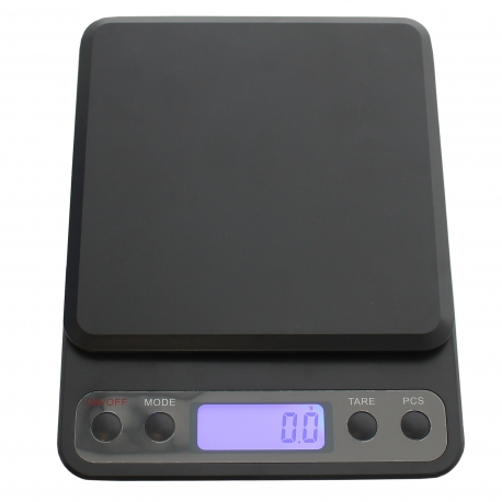 Balance de pesage 3 kilos max