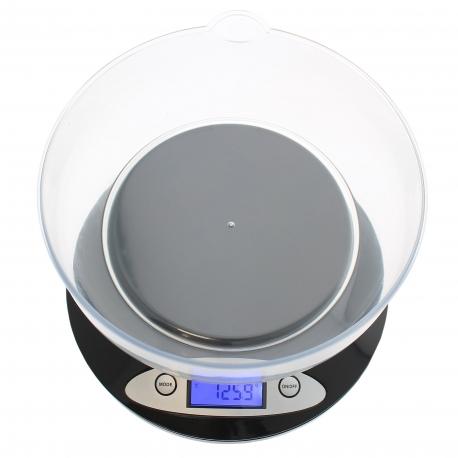 Balance électronique 2 kilos max