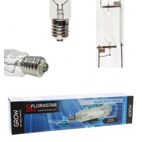 Lampe MH 600W croissance Florastar