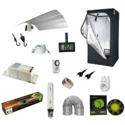 Pack de culutre Probox + HPS 150W Sunmaster