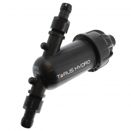 Stabilisateur de pH automatique Torus Hydro - réservoir de 380 litres