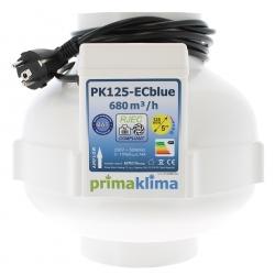 Extracteur d'air Prima Klima ECblue 680m3/h