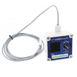 Contrôleur de ventilation ECTC-1M digital - PRIMA KLIMA