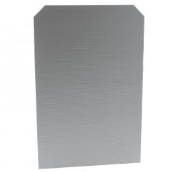 Plaque grise pour système Gro-Tank 205 Nutriculture
