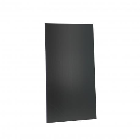 Plaque noire pour système Gro-Tank 424 Nutriculture