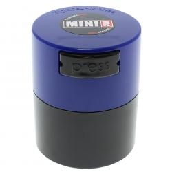Boite sous vide Tightvac bleu 0.12 litre
