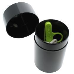 Boite sous vide Tightvac 0.57 litres noire