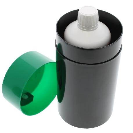Boite TIGHTVAC 1.30 litres - coloris vert