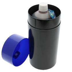 Boite hermétique Tightvac bleue 2.35 litres