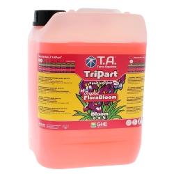 Engrais Tripart Bloom 10 litres par Terra Aquatica