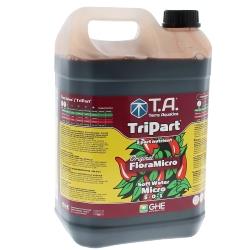 Engrais eau douce - Tripart Micro 5 litres