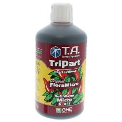 TRIPART Micro eau douce 500ml - Terra Aquatica