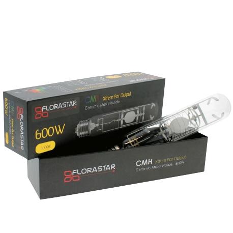 Lampe CMH 600W spectre complet 3000K