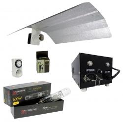 Kit lampe CMH 600W Florastar complet