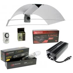 Kit éclairage CMH 600W électronique