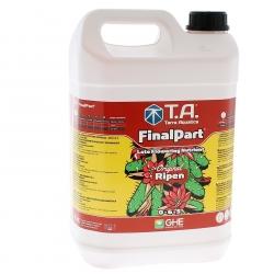 Final Part 5 litres - engrais de forçage Terra Aquatica