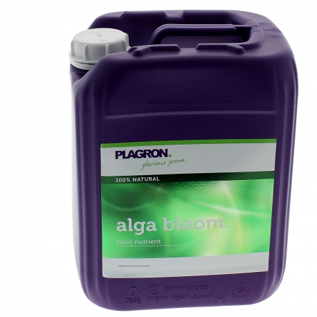 Engrais Alga Bloom 10 litres - engrais de floraison organique