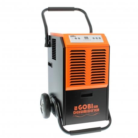 Deshumidificateur GOBI 50 litres/jour - CORNWALL Electronics