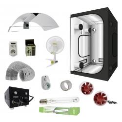 Pack box Greencube G-Max 150 - HPS 600W AGROLIGHT