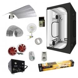 Pack box G-Max 100 - HPS FLORASTAR + Black Box