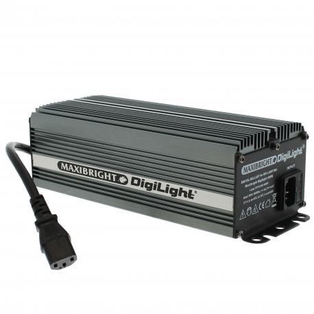 Ballast électronique 400W Digilight
