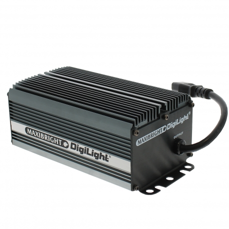 Ballast électronique 250W DIGILIGHT - MAXIGROW LTD