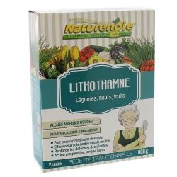 Lithothamne en poudre - recette traditionnelle