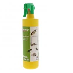 Muraille à insectes volants et rampants Décamp Radical - pulvérisateur de 1 litre