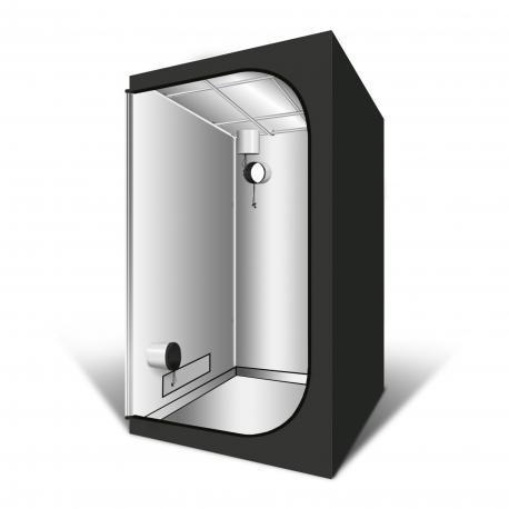 Chambre de culture G-Light Mylar 80x80x180cm GREENCUBE