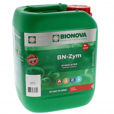 Stimulant BN-Zym Bionova en bidon de 5 litres