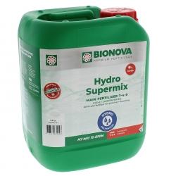 Engrais Hydro SuperMix 5 litres Bionova