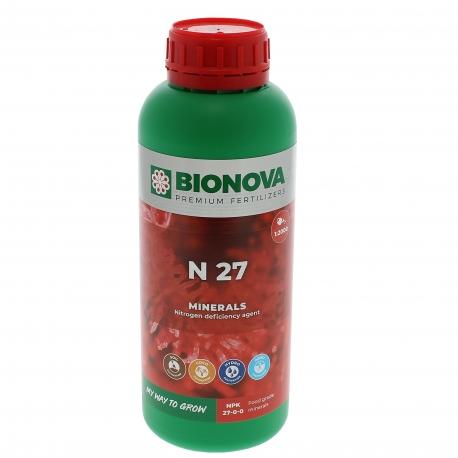 N27 Bio Nova - engrais azoté