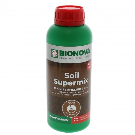 Engrais Soil Supermix 1 litre Bionova