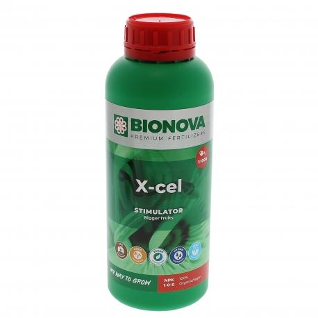 Stimulant X-CEL 1 litre - BIO NOVA