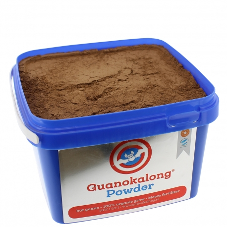 Guanokalong Powder 3 kilos