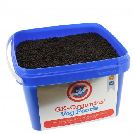 Engrais Veg Pearls 3 litres GK-Organics