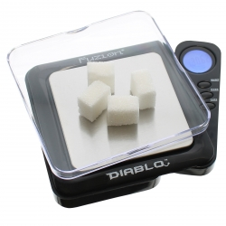 Balance de poche Fuzion modèle Diablo 75