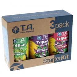 Starter kit TRIPART eau dure - Terra Aquatica