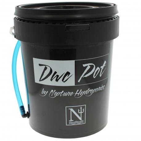 Système DWC Neptune Hydroponics