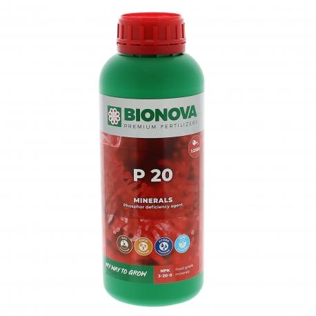 P 20 Bio Nova 1 litre