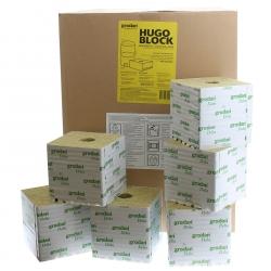 Carton de 48 cubes GRODAN 15x15cm