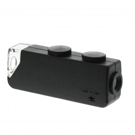 Microscope de poche 60/100
