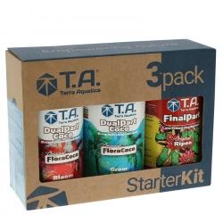 Starter kit DUALPART COCO - Terra Aquatica
