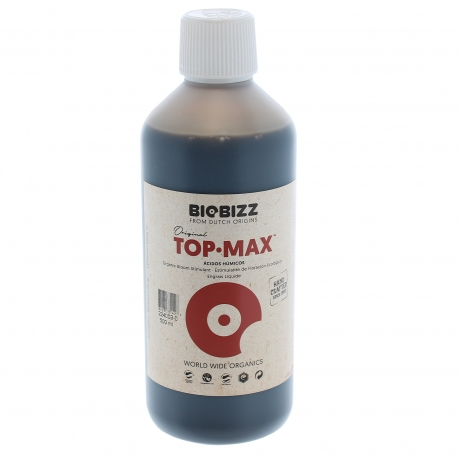 Top.Max 500ml Biobizz