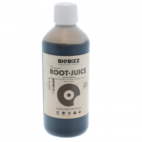 Root.Juice 500ml BioBizz