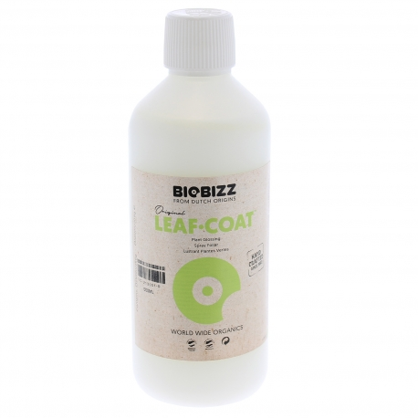 Leaf.Coat 500ml Biobizz