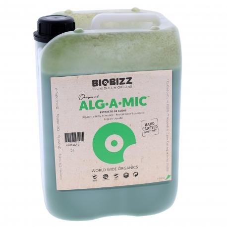 Alg A Mic 5 litres Biobizz