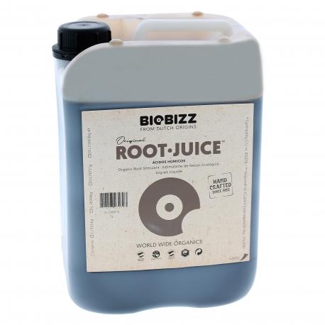 Root.Juice 5 litres Biobizz