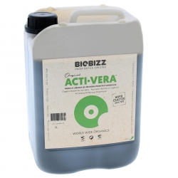 ACTI-VERA 5 litres Biobizz