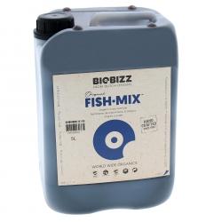Fish.Mix 5 litres Biobizz